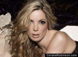 Model Coralie Robinson